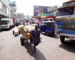 Colombo Stadtrundfahrt