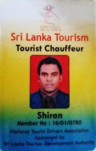 Sri lanka travelpartner