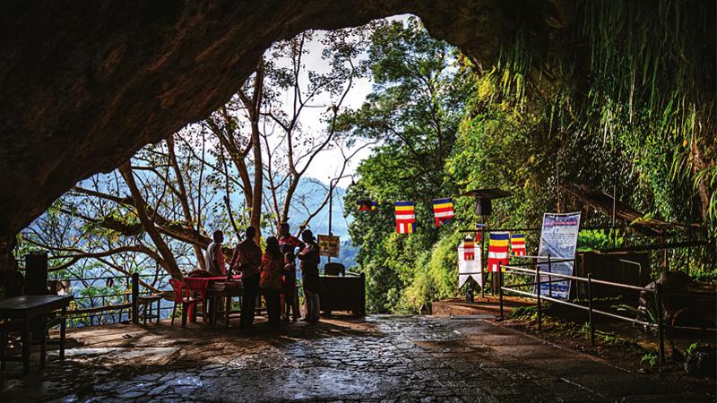 Höhlentouren in sri lanka