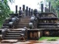 Polonnnaruwa Kings palace