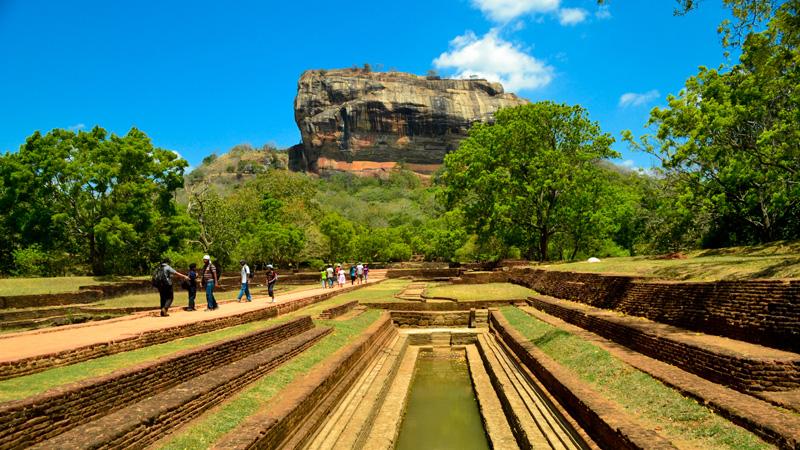 dambulla sigiriaya day tour from colombo or negombo