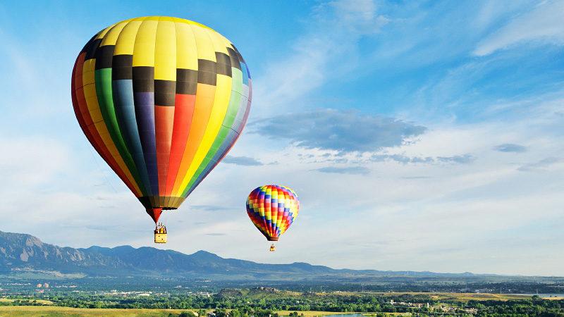 hot air balloon tour sri lanka