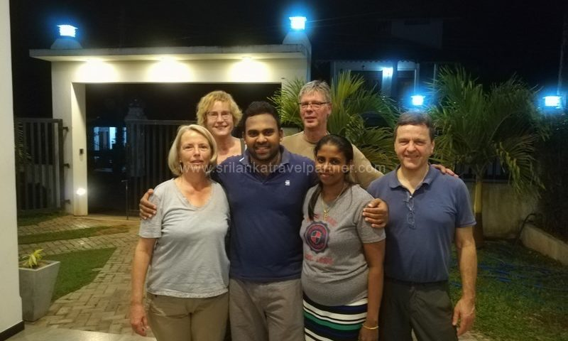 9 dasy sri lanka travel partner